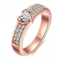 R495 - Fashion Heart ring
