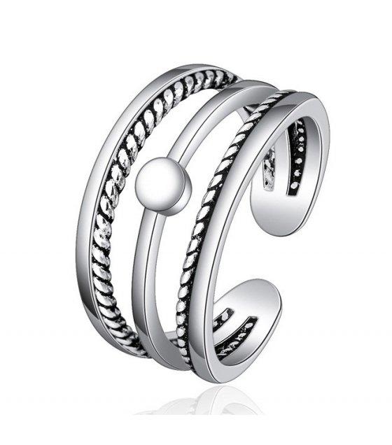 R526 - Retro Opening Ring