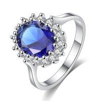 R530 - British Princess Kate ring