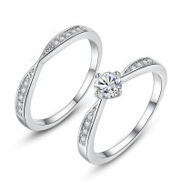 R531 - X-shaped set ring