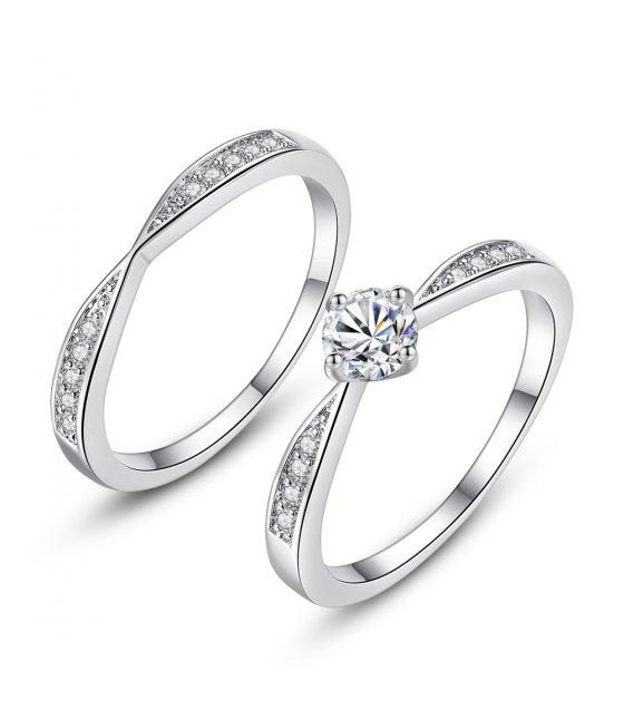 R531 - X-shaped set ring