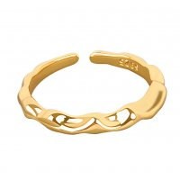 R601 - Simple Open Ring