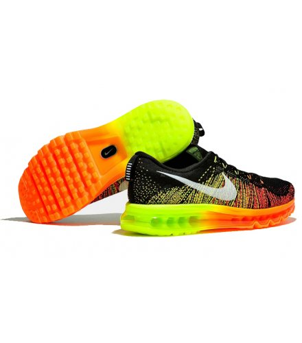 MS057 - NIKE FLYKNIT AIR MAX