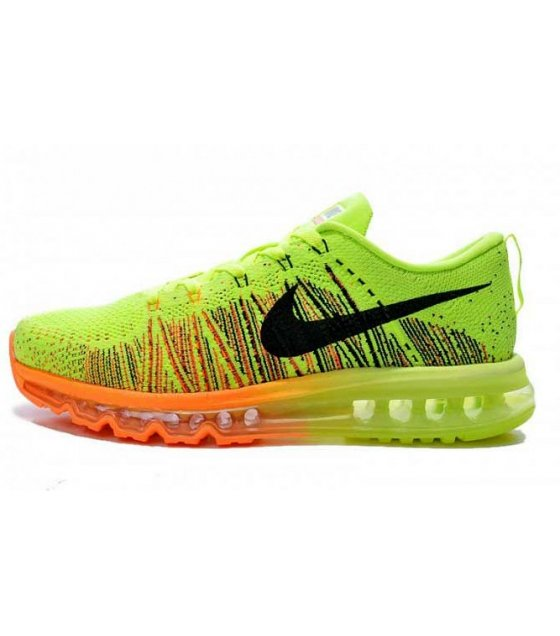 MS058 - NIKE FLYKNIT AIR MAX