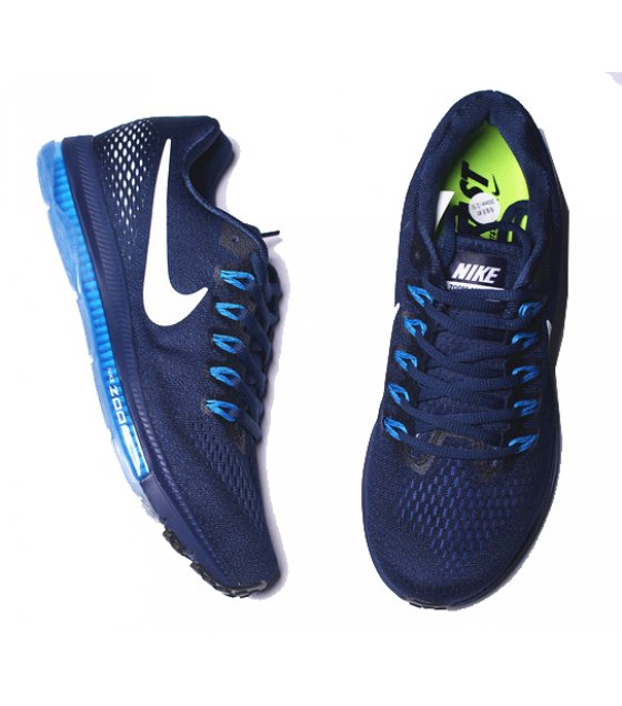 MS063 - 2017 NIKE AIR ZOOM BLUE