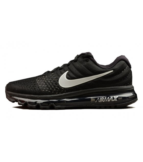 MS065 - NIKE AIR MAX 2017 Black
