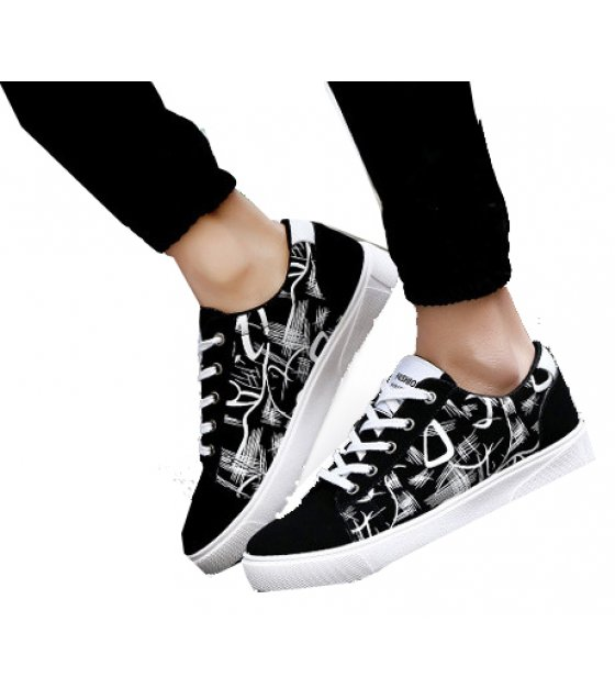 MS079 - Korean fashion shoes