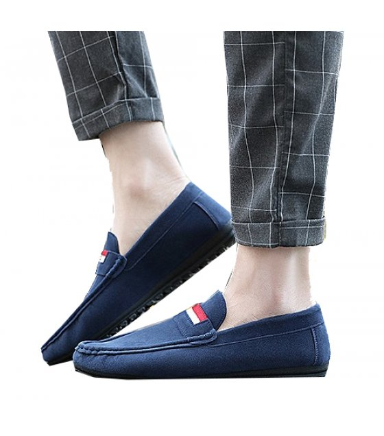 MS080 - Breathable men's casual shoes