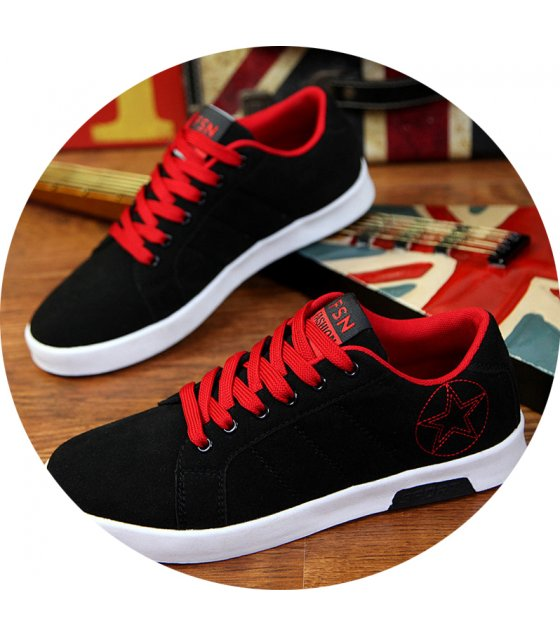 MS108 - Spring breathable men's casual shoes