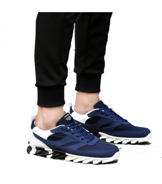 MS117 - Korean breathable sports shoes