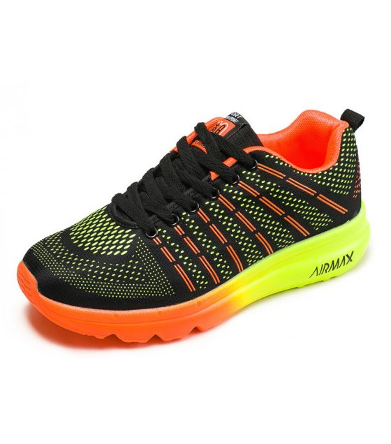 MS118 - Breathable Airmax Sports Shoes