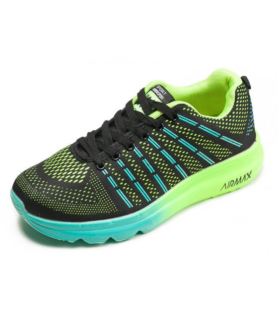 MS119 - Breathable Airmax Sports Shoes