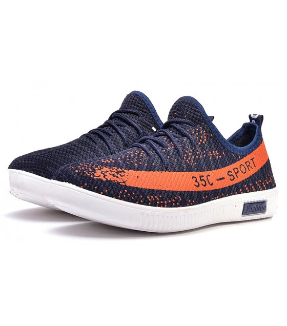 MS136 - Casual Canvas shoe