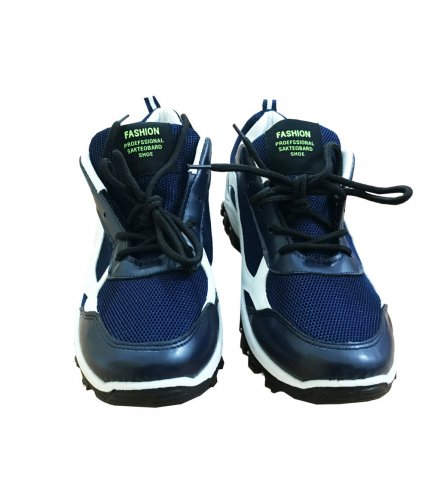 MS171 - Blue Sports Shoes