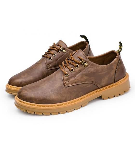 MS151 - Brown Casual shoes