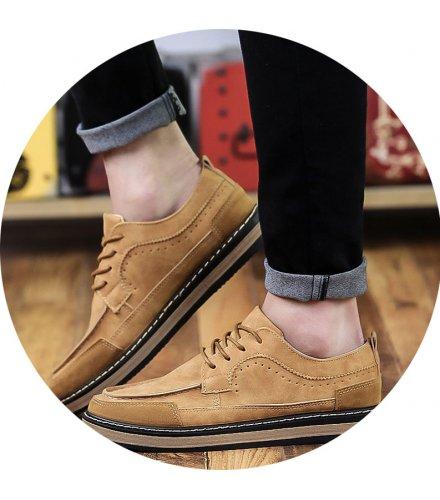 MS164 - Casual Men's Shoe