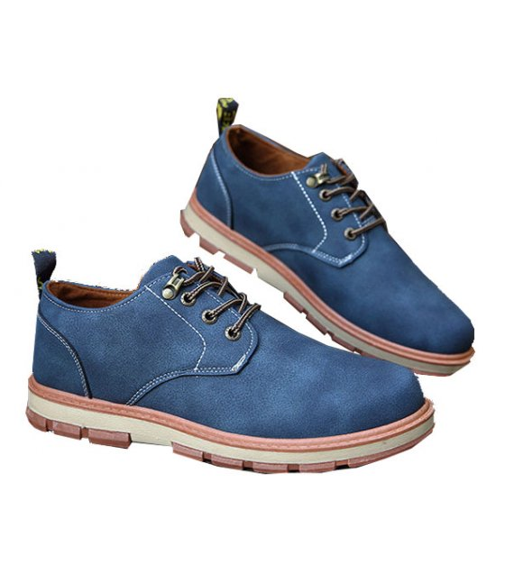 MS193  - Retro casual men's shoes