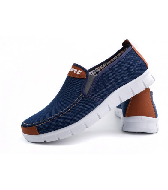 MS196 - Casual Korean shoes