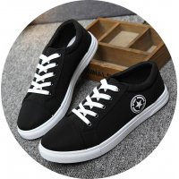 MS201 - Summer canvas shoes