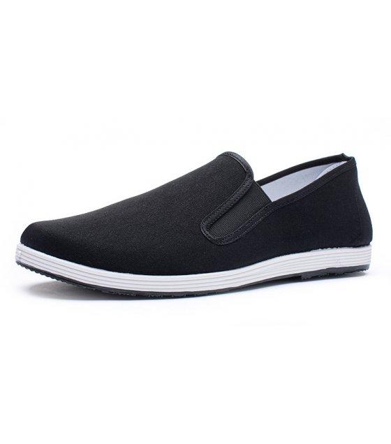 MS207 - Men's casual cloth shoes