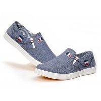 MS208 - Korean wave canvas shoes