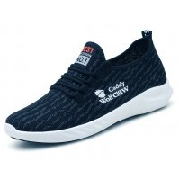 MS210 - Flying woven sports shoes
