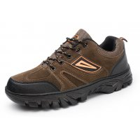 MS219 - Outdoor climbing shoes
