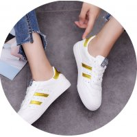 MS233 - Retro breathable street Shoes