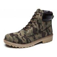 MS239 - Velvet Men's Boots