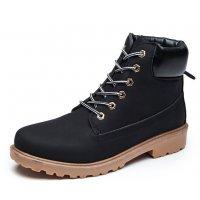 MS241 - Velvet Men's Boots
