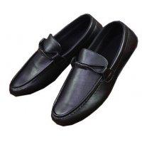 MS243 - Stylish Black shoes