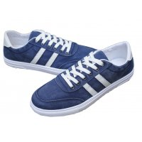 MS247 - Summer Korean canvas casual shoes