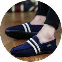 MS253 - Korean breathable men's casual shoes