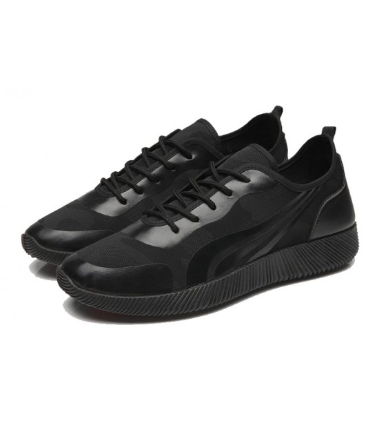 MS259 - Breathable mesh Korean Shoes
