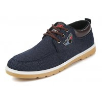 MS260 - Velvet canvas shoes