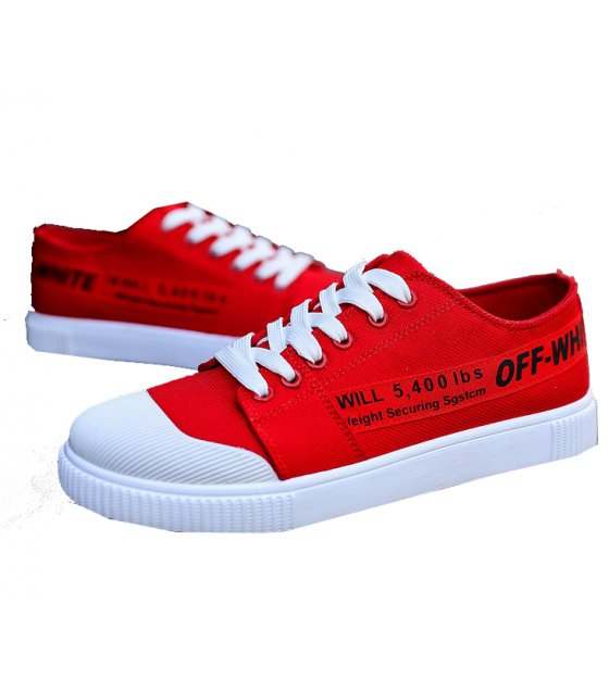 MS261 - Casual Canvas shoes