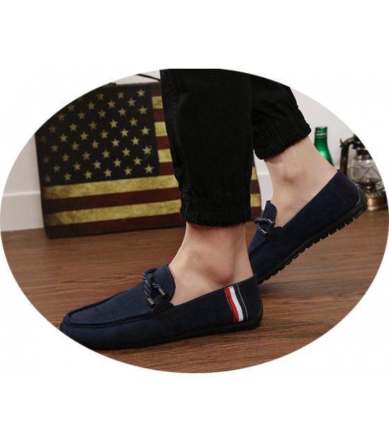 MS268 - Casual fashion trend shoes