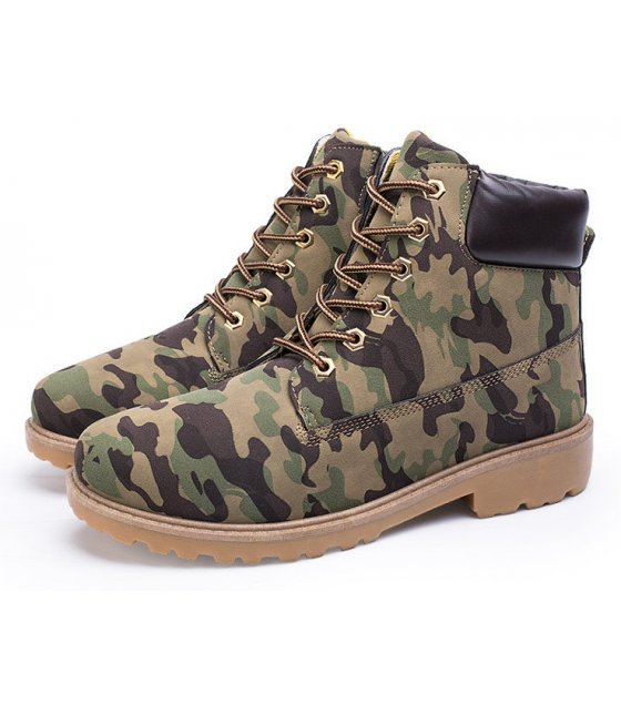 MS275 - Casual Men's Boots