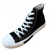 MS300 - High canvas shoes