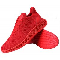 MS301 - Korean breathable mesh shoes