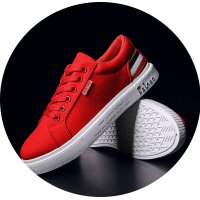 MS334 - Breathable Korean Casual shoes