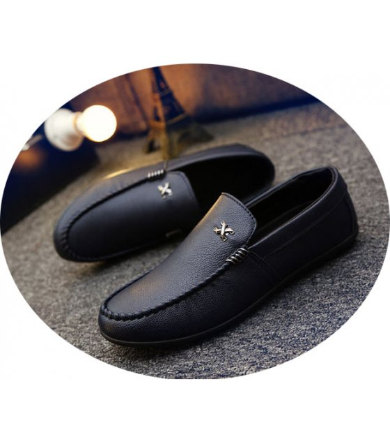MS341 - Korean Casual shoes