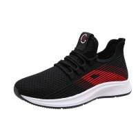 MS360 - Woven Casual sports shoes