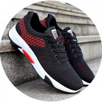 MS364 - Breathable casual sports shoes