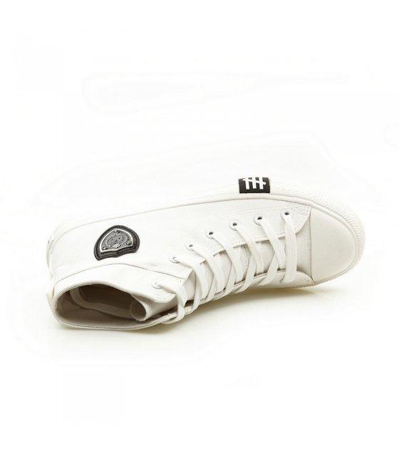 MS380 - Korean tide canvas shoes