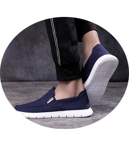 MS395 - Lazy Casual Shoes