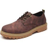 MS399 - Men's casual shoes Korean Shoes