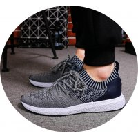 MS404 - Flying woven running shoes