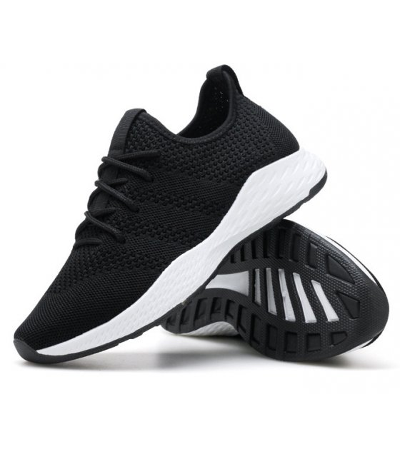 MS405 - Korean woven sports shoes
