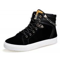 MS411 - Korean Canvas shoes